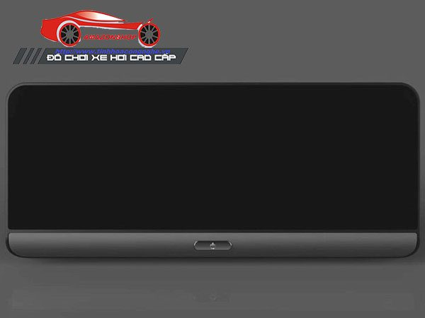 Camera hành trình 4G màn 8 inch mã 781 - Đặt taplo 08