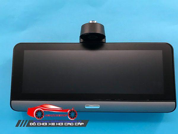Camera hành trình 4G màn 8 inch mã 781 - Đặt taplo 21