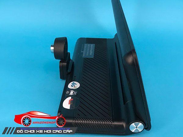 Camera hành trình 4G màn 8 inch mã 781 - Đặt taplo 33