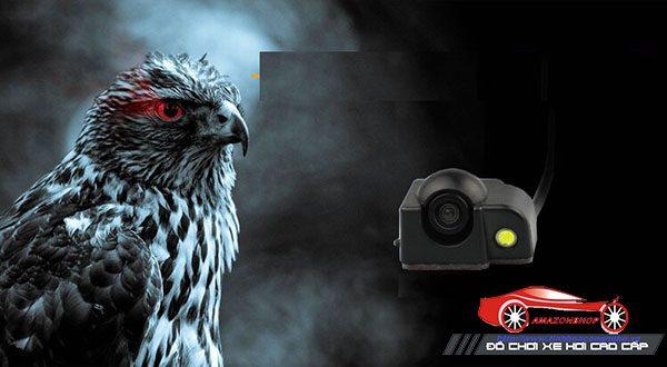 Camera quan sát 360 độ A7 - 6 kênh 16