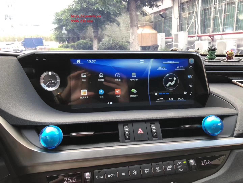 Lexus Es200 2018 2