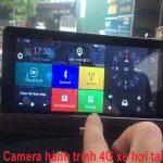 Camera hành trình 4G xe hơi tại Huế siêu nét có độ bền cao