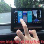 Camera hành trình 4G ôtô tại Bình Thuận được cung cấp chính hãng