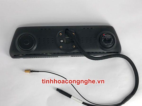 Củ gương Camera hành trình 4G full màn hình 10 inch mã K920-07