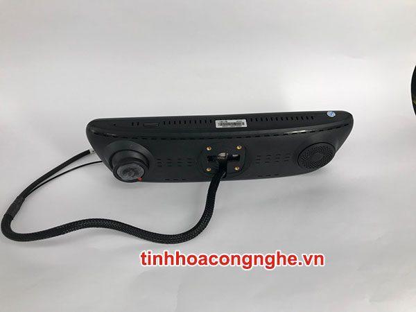 Củ gương Camera hành trình 4G full màn hình 10 inch mã K920-09