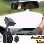 Camera Hành Trình 4G Ôtô tại Lạng Sơn Chất Lượng Tốt