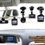 Camera Hành Trình 4G Ôtô tại Lai Châu Giá Thành Ưu Đãi