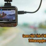 Camera Hành Trình 4G Ôtô tại Kon Tum Chất Lượng Bền Bỉ