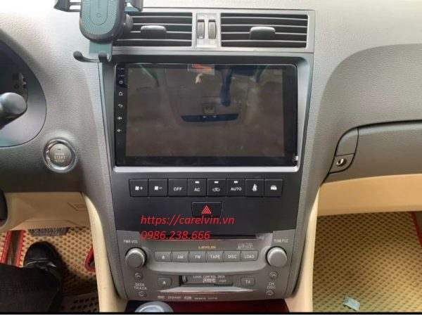 Lexus Gs300 2004 2011 3