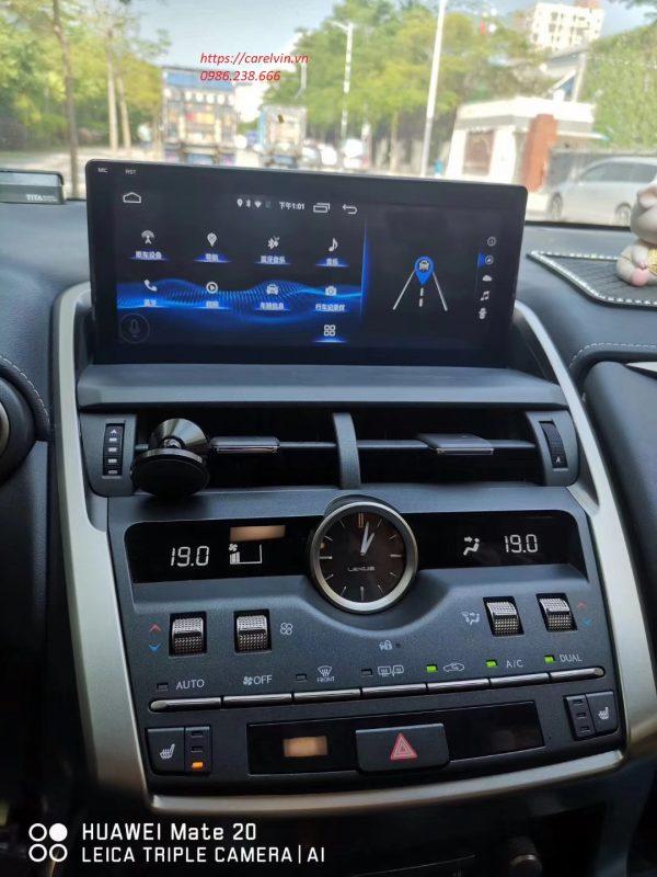 Lexus Nx2018 10.25in 2