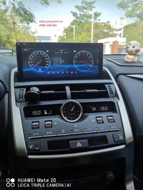 Lexus Nx2018 10.25in 3