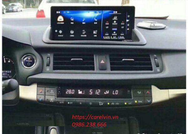 Lexus Ct200 2