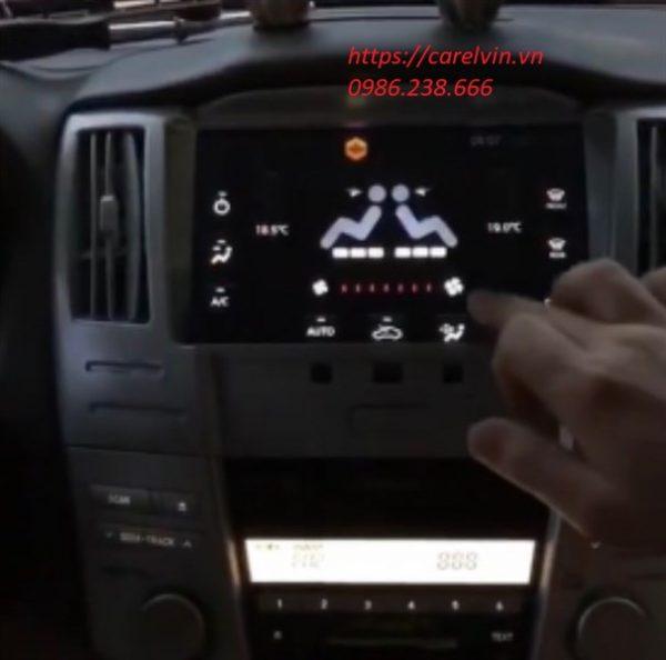 Lexus Rx330 2004 2008 9in 1